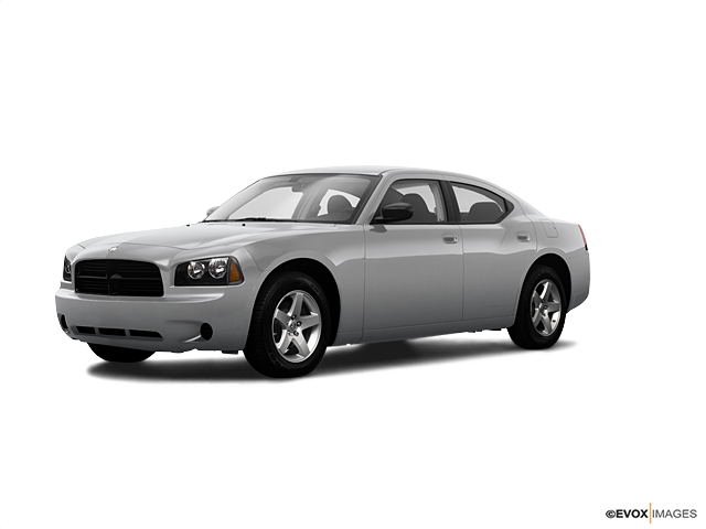 2009 Dodge Charger Vehicle Photo in Honolulu, HI 96819