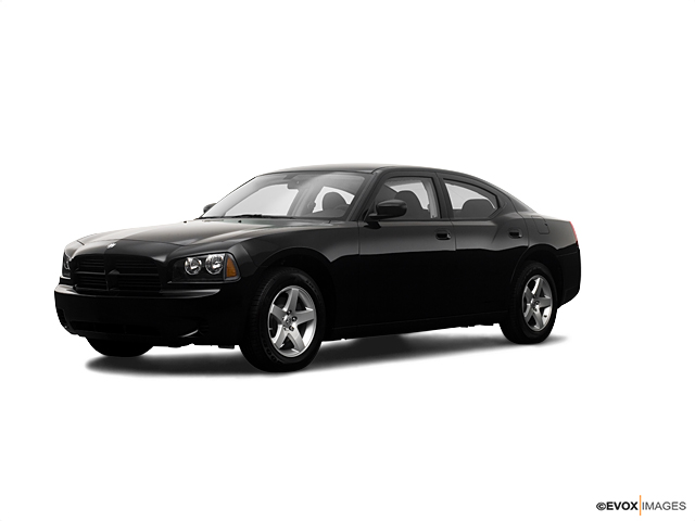 2009 Dodge Charger Vehicle Photo in West Harrison, IN 47060