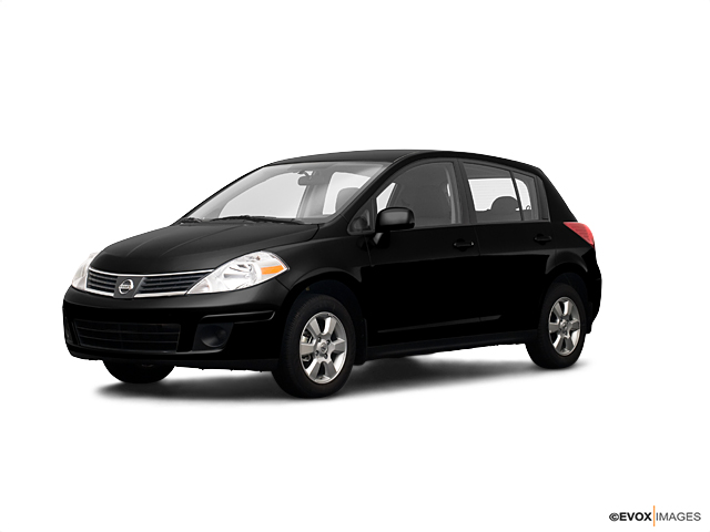 2009 Nissan Versa Vehicle Photo in Merriam, KS 66202