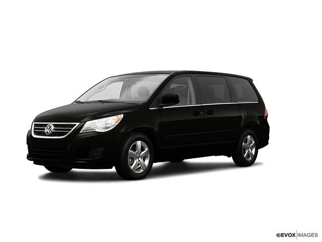 2009 Volkswagen Routan Vehicle Photo in Norwich, NY 13815