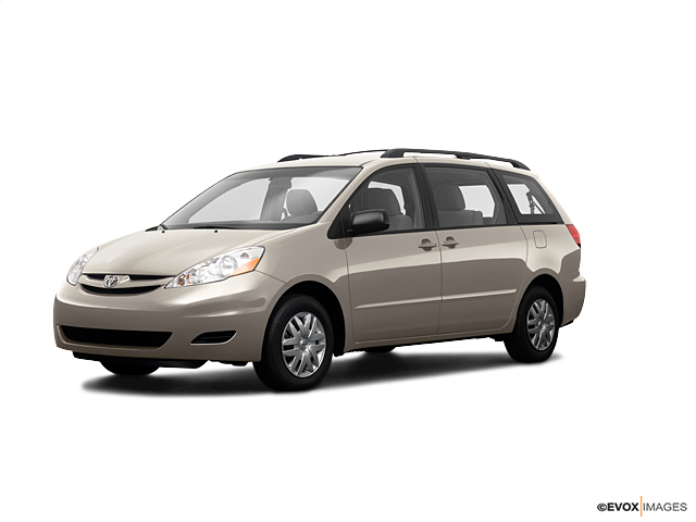 2009 Toyota Sienna Vehicle Photo in Bayside, NY 11361