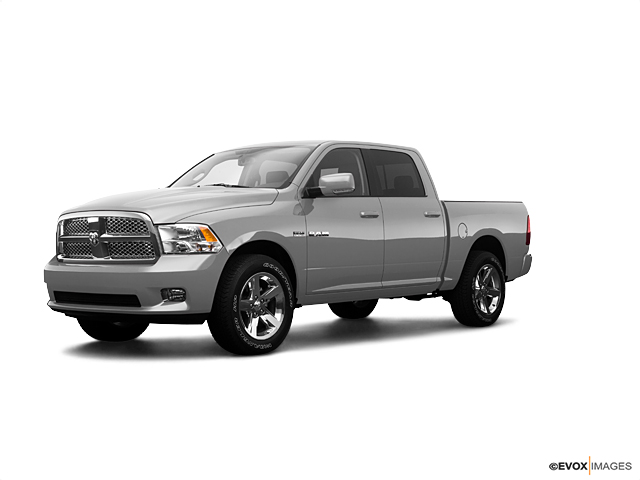 2009 Dodge Ram 1500 Vehicle Photo in San Antonio, TX 78257