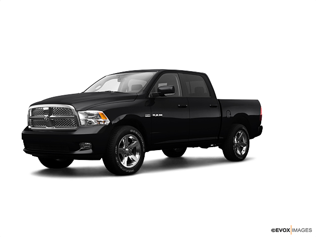 2009 Dodge Ram 1500 Vehicle Photo in San Angelo, TX 76901