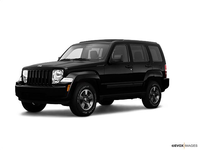 2009 Jeep Liberty Vehicle Photo in Doylestown, PA 18902