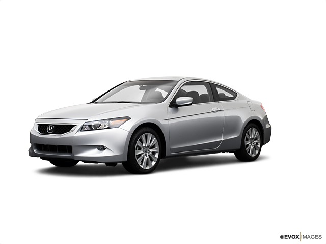 2009 Honda Accord Coupe Vehicle Photo in Kingwood, TX 77339
