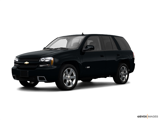 2009 Chevrolet TrailBlazer Vehicle Photo in Moon Township, PA 15108