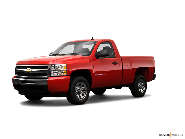 2009 Chevrolet Silverado 1500 Vehicle Photo in Kernersville, NC 27284