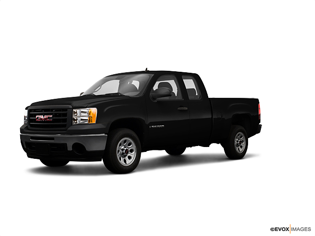 2009 GMC Sierra 1500 Vehicle Photo in Owensboro, KY 42303