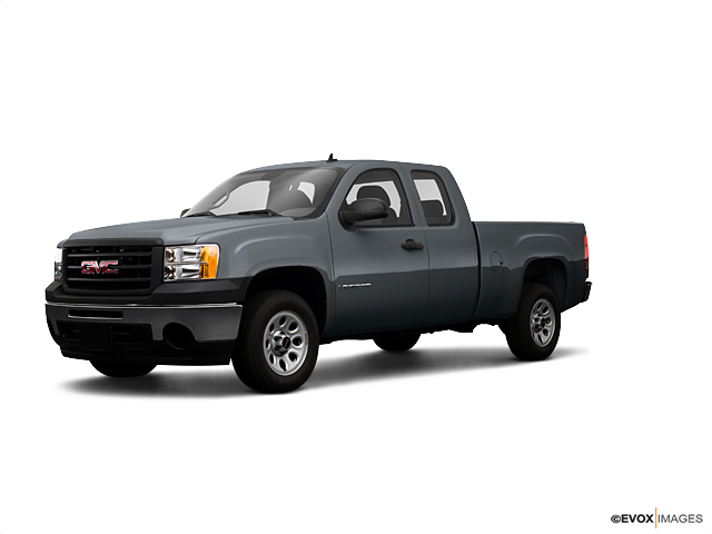 2009 GMC Sierra 1500 Vehicle Photo in Freeland, MI 48623