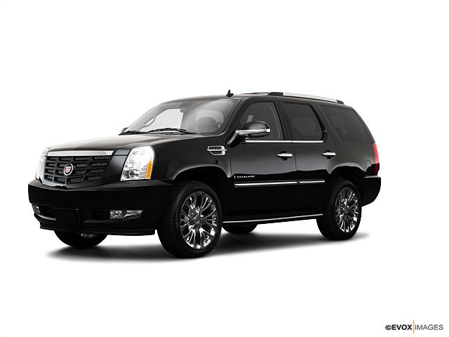 2009 Cadillac Escalade Vehicle Photo in Triadelphia, WV 26059