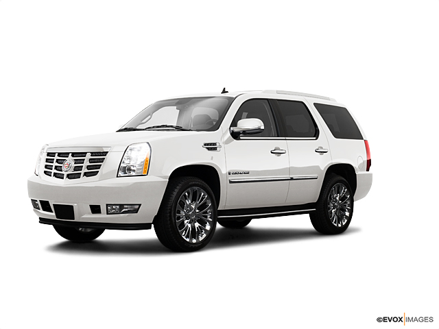 2009 Cadillac Escalade Vehicle Photo in Helena, MT 59601