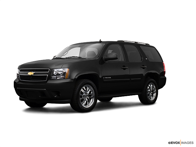 2009 Chevrolet Tahoe Vehicle Photo in Crosby, TX 77532