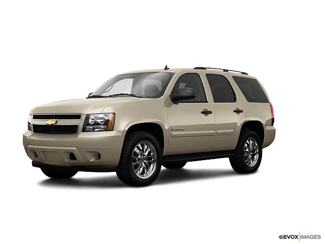 2009 Chevrolet Tahoe Vehicle Photo in Oklahoma City, OK 73114