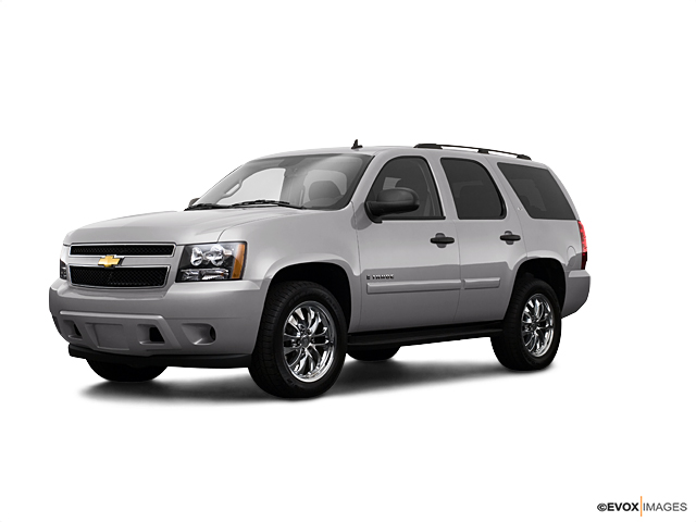 2009 Chevrolet Tahoe Vehicle Photo in Knoxville, TN 37912