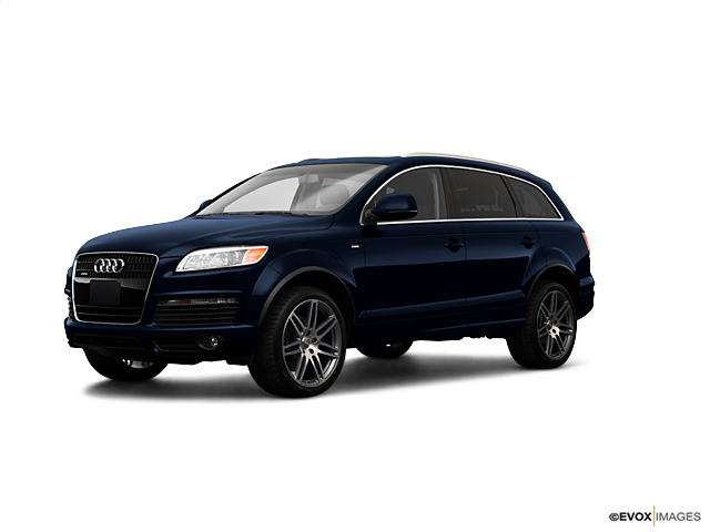 2009 Audi Q7 Vehicle Photo in Quakertown, PA 18951
