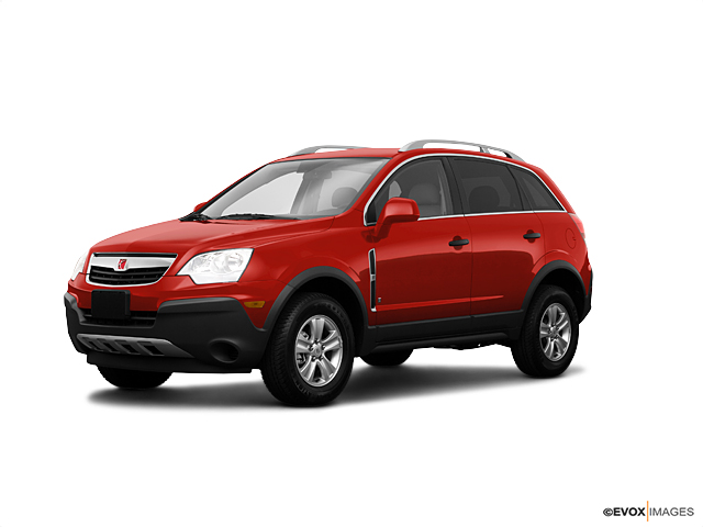 2009 Saturn VUE Vehicle Photo in Akron, OH 44303