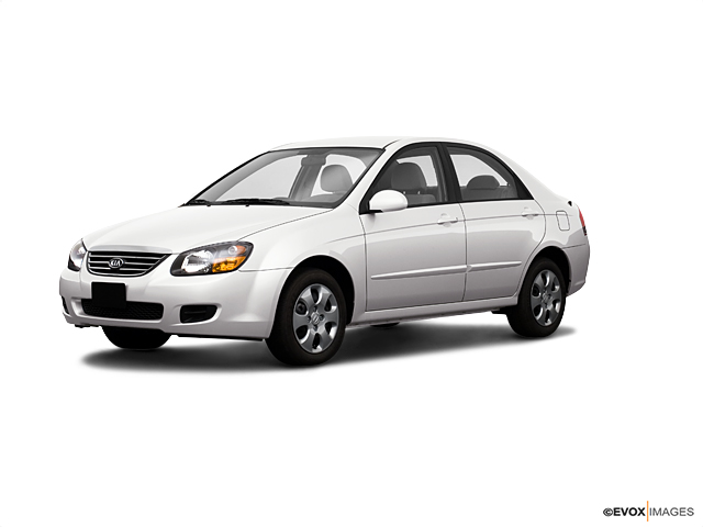 2009 Kia Spectra Vehicle Photo in Warrensville Heights, OH 44128