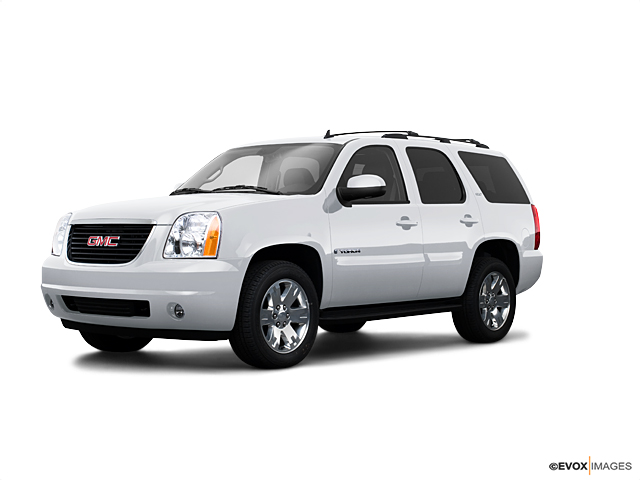 2009 GMC Yukon Vehicle Photo in Danville, KY 40422