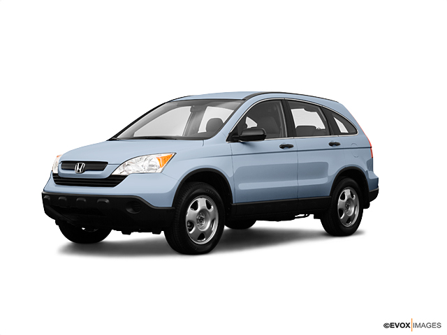 2009 Honda CR-V Vehicle Photo in Joliet, IL 60435
