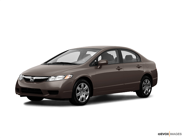 2009 Honda Civic Sedan Vehicle Photo in Greeley, CO 80634