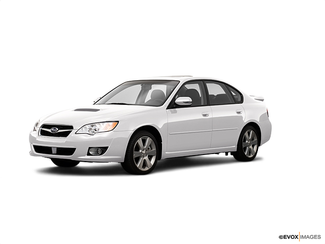 2009 Subaru Legacy Vehicle Photo in Johnston, RI 02919