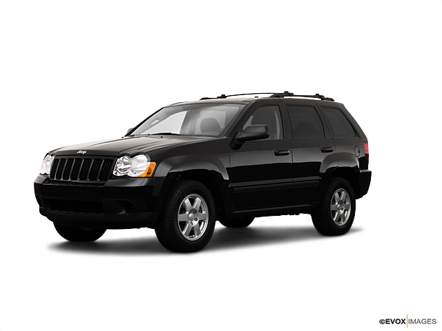 2009 Jeep Grand Cherokee Vehicle Photo in Joliet, IL 60435