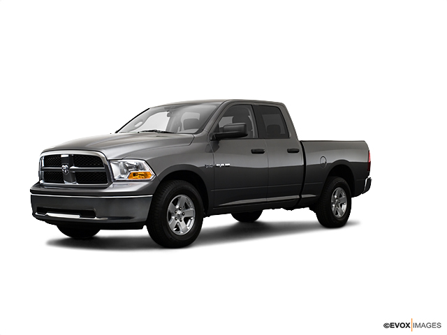 2009 Dodge Ram 1500 Vehicle Photo in Spokane, WA 99207