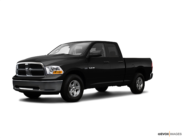 2009 Dodge Ram 1500 Vehicle Photo in Rome, GA 30161