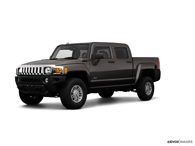 2009 HUMMER H3 Vehicle Photo in Broussard, LA 70518