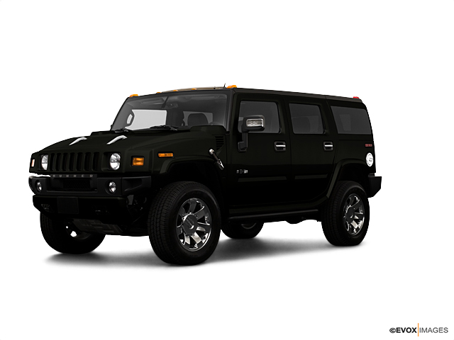 2009 HUMMER H2 Vehicle Photo in Colorado Springs, CO 80905