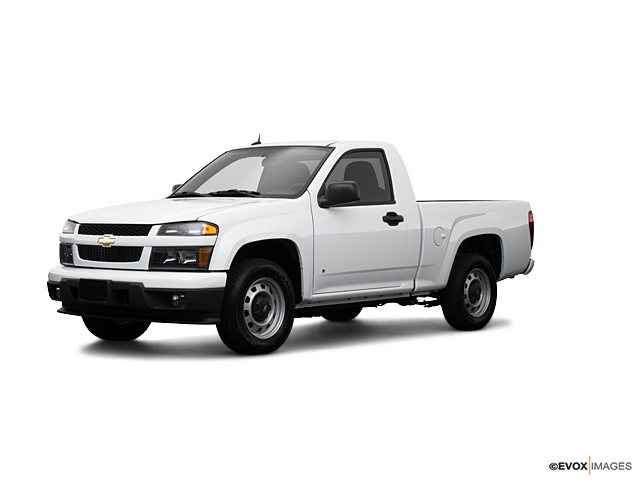 2009 Chevrolet Colorado Vehicle Photo in Bend, OR 97701