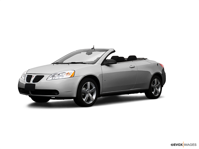 2009 Pontiac G6 Vehicle Photo in Austin, TX 78759