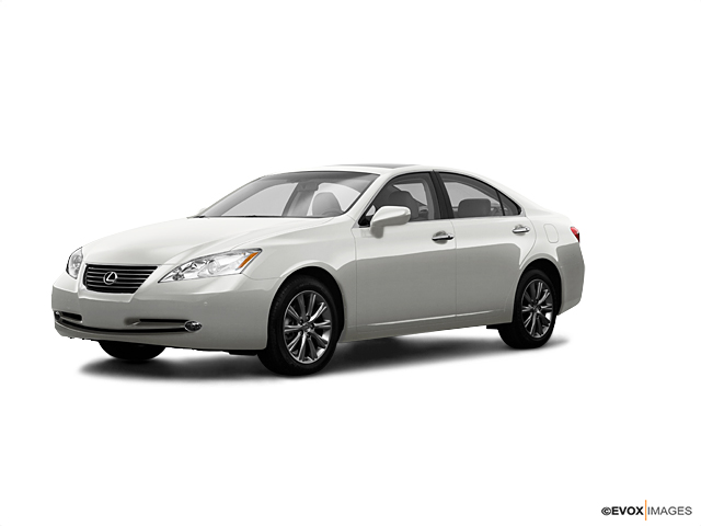 2009 Lexus ES 350 Vehicle Photo in Houston, TX 77546