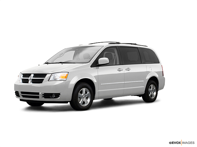 2009 Dodge Grand Caravan Vehicle Photo in Melbourne, FL 32901