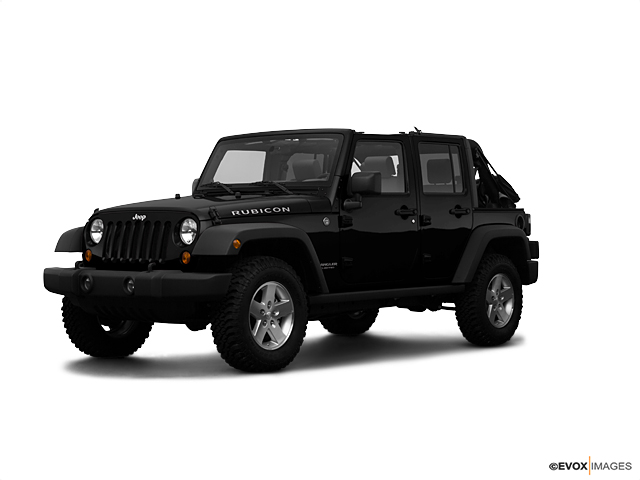 2009 Jeep Wrangler Unlimited Vehicle Photo in Pawling, NY 12564-3219