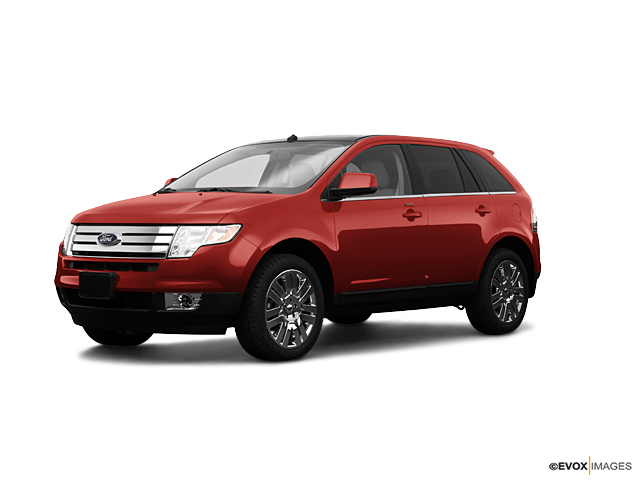 2009 Ford Edge Vehicle Photo in Madison, WI 53713