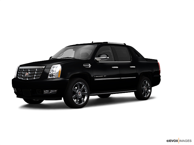 2009 Cadillac Escalade EXT Vehicle Photo in Oak Lawn, IL 60453