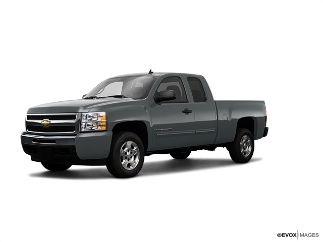 2009 Chevrolet Silverado 1500 Vehicle Photo in Oklahoma City , OK 73114