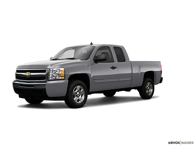 2009 Chevrolet Silverado 1500 Vehicle Photo in Melbourne, FL 32901