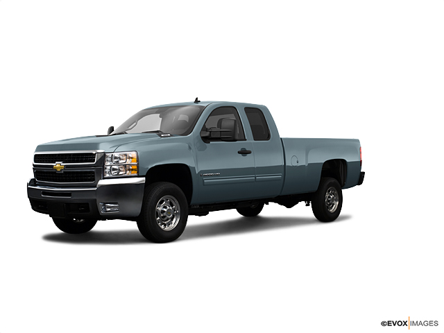 2009 Chevrolet Silverado 2500HD Vehicle Photo in Oakdale, CA 95361