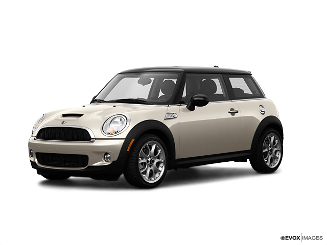 2009 MINI Cooper S Hardtop Vehicle Photo in Davie, FL 33331