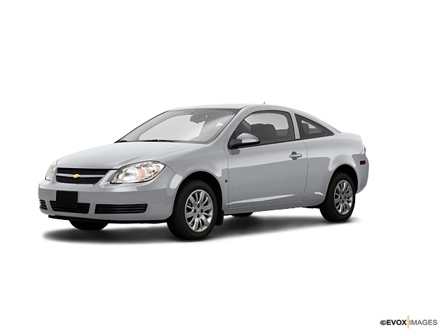 2009 Chevrolet Cobalt Vehicle Photo in San Leandro, CA 94577