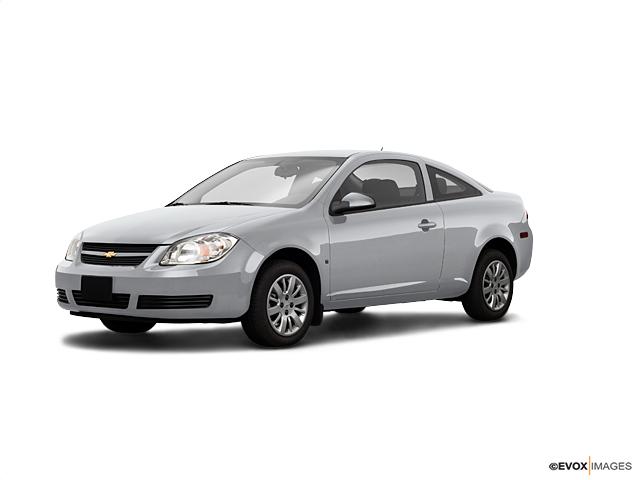 2009 Chevrolet Cobalt Vehicle Photo in Casper, WY 82609