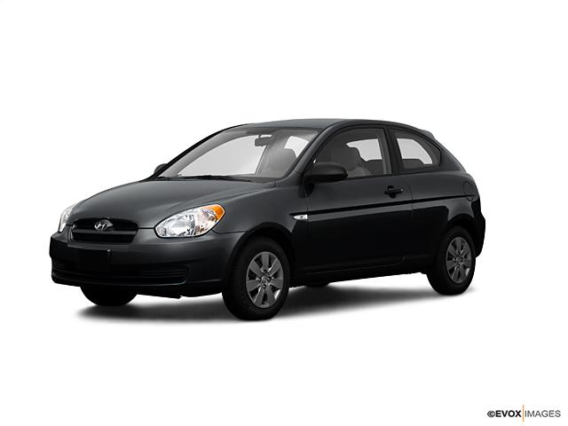 2009 Hyundai Accent Vehicle Photo in Quakertown, PA 18951