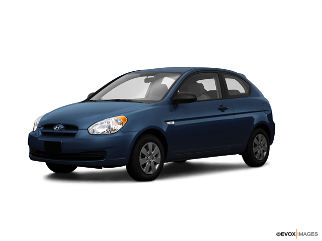 2009 Hyundai Accent Vehicle Photo in Medina, OH 44256