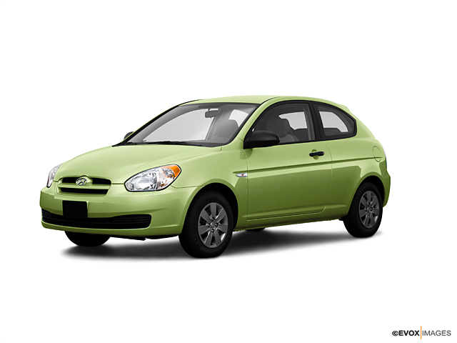2009 Hyundai Accent Vehicle Photo in Annapolis, MD 21401