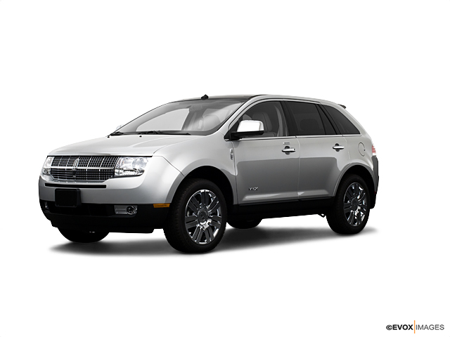 2009 LINCOLN MKX Vehicle Photo in Calumet City, IL 60409