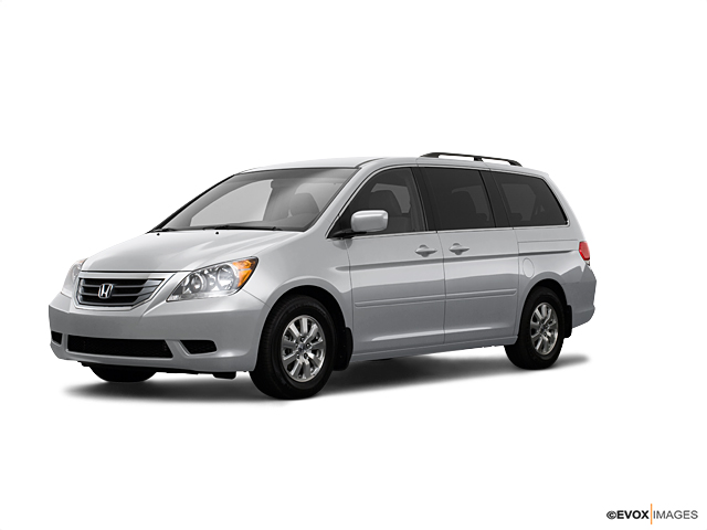 2009 Honda Odyssey Vehicle Photo in Cape May Court House, NJ 08210