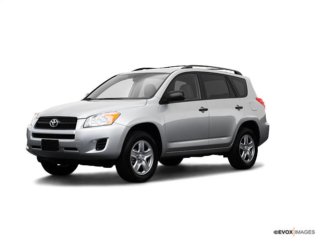 2009 Toyota RAV4 Vehicle Photo in Trevose, PA 19053-4984
