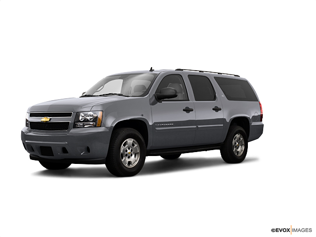 2009 Chevrolet Suburban Vehicle Photo in Neenah, WI 54956